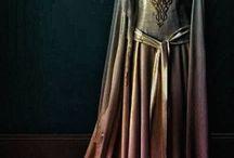 Historisk tøj