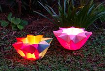 ORIGAMI / by Rosa Forino