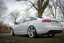 Audi RS6 / Audi RS6 Jante LD204