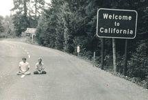 california dreams / by Ginger Engel