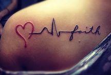 Tattoo Art... ✍
