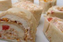 Sandwiches & Wrap