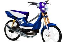 Las buenas motos
