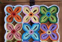 Crochet everywhere!