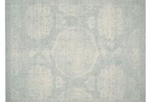 Rugs for New House