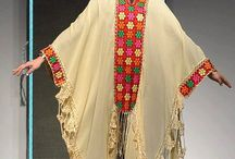 Crochet  : fashion