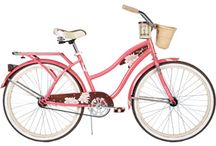 Bike Ideas! / by Alyson McDonald