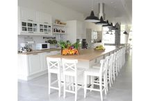 COOKING SCHOOL / A nice shabby chic cooking school by Nomade Architettura http://www.nomadearchitettura.com/#all