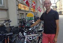Bike the City in the press