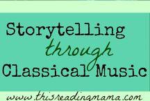 Music Education / Classical Music Education
