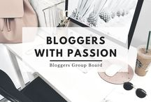 Bloggers with Passion | Bloggers Group Board / BLOGGERS ONLY. Accepting contributors. If you are interested in joining us, follow me (Andolina | Lessons From A Student Mom) and send an email to andolina(@)lessonsfromastudentmom.com or send me a direct message here on Pinterest. Please remember to pin per pin. Share one of yours to the board, share someone else's from the board.