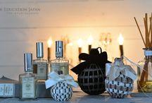 ラヴァンドゥクチュリエールコース / フランスのラベンダーを使った手工芸、ラヴァンドゥクチュリエール。ラベンダーは100年香ると言われています。
