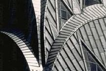 Inspo: Architecture
