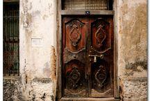 Outside  / by Amine Oulmouddane