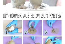 DIY Anleitungen Step by Step