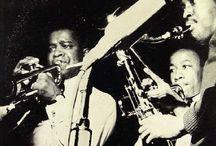 .Jazz Cats.