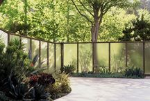 WIND SCREENS, RAILING, WALLS, SHADE STRUCTURE
