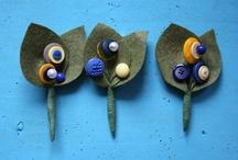 Botones / by Pilar Gayo