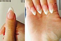 Unghie  / Qui troverete tante idee per le vostre unghie