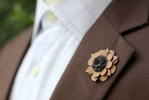 Weddings :: Boutonnieres / Why be ordinary with a boutonniere?