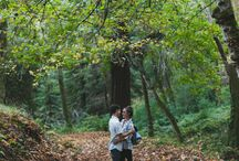 N+J Engagement Location Ideas / by Nicole Dybenko