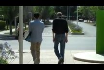Steve Jobs in Amateur video footage / Video footage of Steve Jobs taken by fans, probably not believing their luck of crossing path with Apple's legendary CEO.