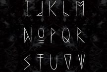 Fonts / by Beth Reeck