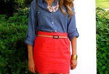 My Style / by Annie Davison