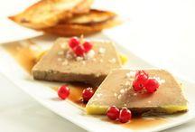 Diners de reveillon / Pour les fêtes, recevez comme un Chef avec les menus gourmands des Chefs idbuffet.