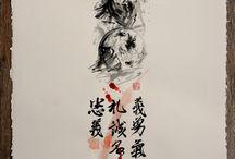 Papel artesanal e Washi - Art Xuan paper