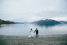 Lakeside Weddings New Zealand