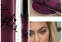 Lipsticks & Make up
