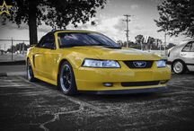 Used 2001 Ford Mustang for Sale ($6,500) at Phoenixville , PA / Make:  Ford, Model:  Mustang, Year:  2001, Body Style:  Convertible, Exterior Color: Yellow, Interior Color: Black, Doors: Two Door,Vehicle Condition: Excellent, Mileage:101,000 mi, Fuel: Gasoline, Engine: 6 Cylinder, Transmission: Automatic, Drivetrain: Rear wheel drive.   Contact:484-632-7933