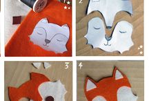 Foxy goodness / Fox anything / by Kristen Cole