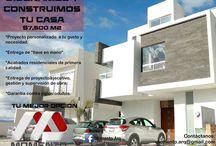 Momento Arquítectonico / Diseño arquitectónico, proyecto y Construcción.