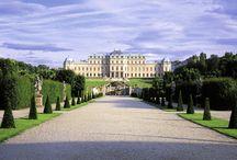 A Visiter/faire à Vienne