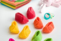 Strikk/knitting