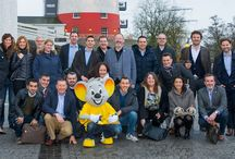 IAAPA Europe Committee Meeting