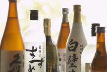 Drink: Japanese