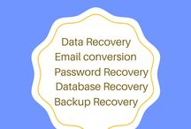 free data recovery & email conversion solution