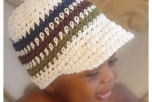Baby and Toddler Stuff I Love / by Teresha Freckleton-Petite