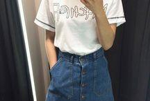 Clothes | 옷