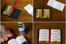 Bible candy