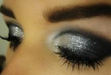 hair&makeup ideas / by Lauren Holley