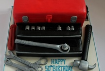 cakes - hobbies