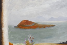 Winifred Nicholson / Nicholson was born Winifred Roberts in Oxford. She studied in London and Paris before marrying Ben Nicholson in 1920. She exhibited with her husband in the 1920s and was a member of the Seven & Five Society between 1925 and 1935. In 1937 she contributed to 'Circle' under the name of Dacre. After the war she settled in Cumbria. For further information visit: www.winifrednicholson.com.