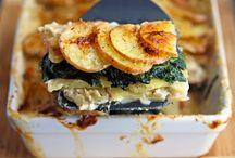Vegetables - Potato / Potato Recipes / by Wendy Kennedy