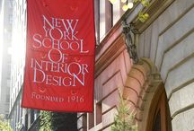 New York Institute of Art and Design / New York Institute of Art and Design   Am a graduate of this school - when it was Sheffied School of Interior Design.  / by Modern Age Designs, LLC