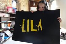 Lila's designs