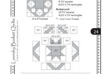 Схемы блоков